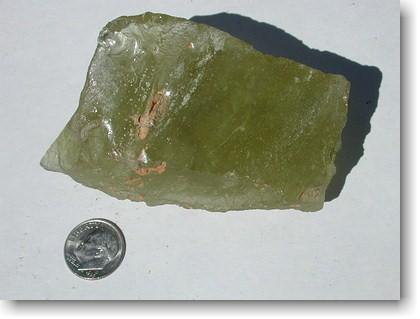 Meteorite Times Magazine Articles Meteorites Amp Tektites