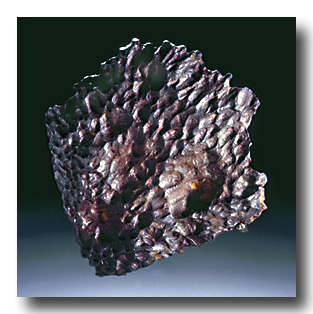 Meteorite Times Magazi... Bruce Willis
