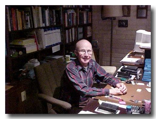James D. Kriegh