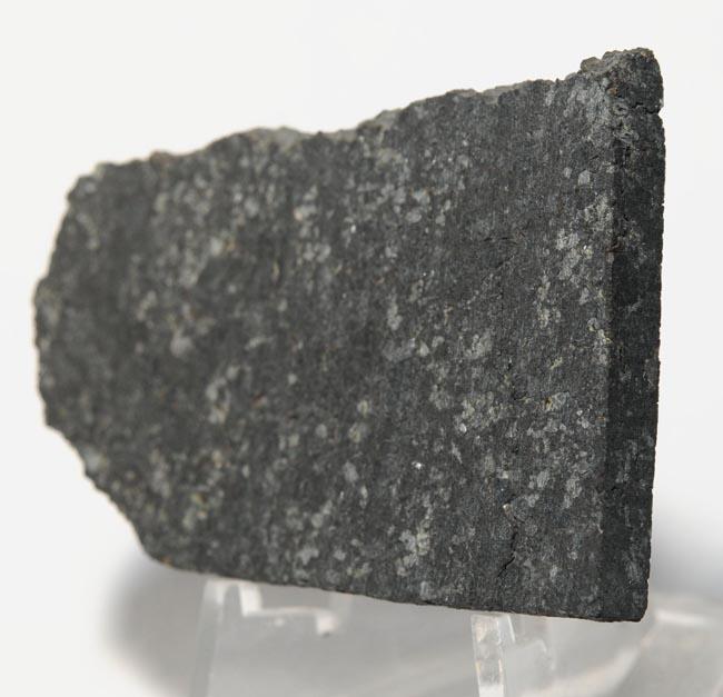 Novo Urei The Stuff Of Legends Meteorite Times Magazine
