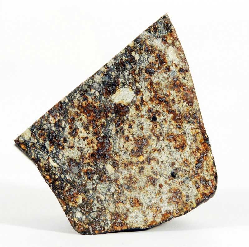 Pantar meteorite