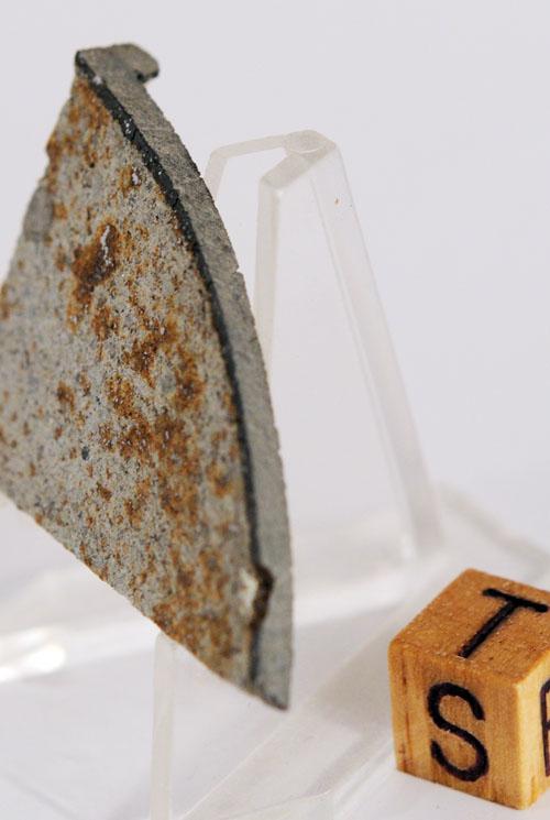 Linum meteorite