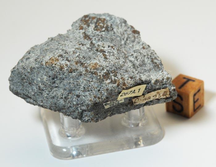 Ochansk Meteorite