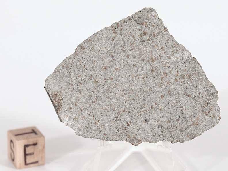Shelborne Meteorite
