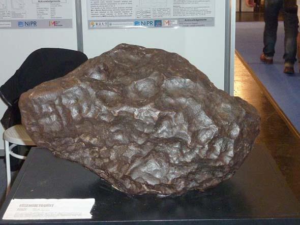 Imca Insights The Munich Show Meteorite Times Magazine