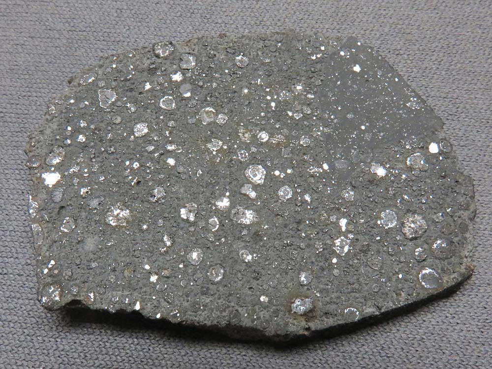 Metal in DaG 1040 CV3