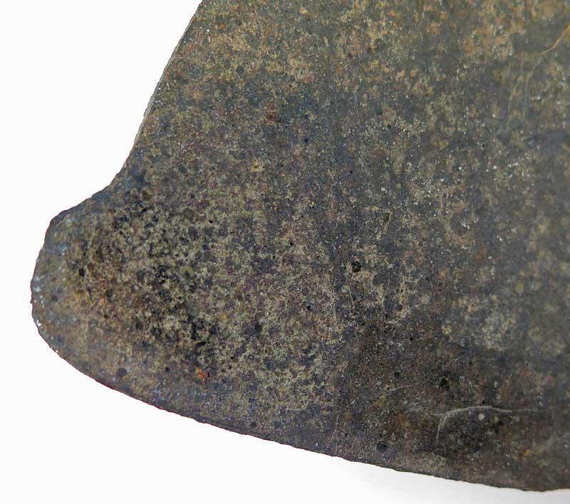 Twodot meteorite
