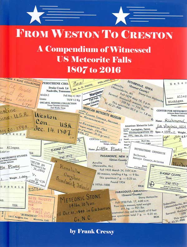 From Weston To Creston Book Review