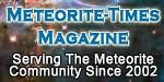 Meteorite Times Magazine