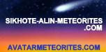 Avatar Meteorites
