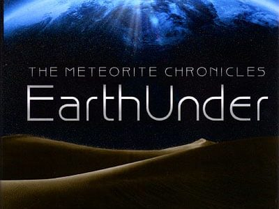 EarthUnder: The Meteorite Chronicles Book Review